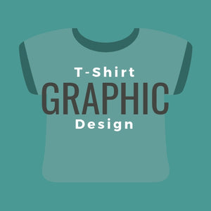 T-Shirt Graphic Design