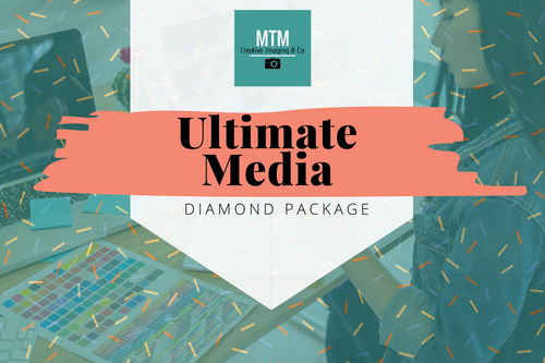 Ultimate Media | Diamond Package