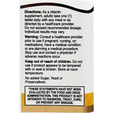 21st Century Stress B with Zinc (Immune & Energy Support) 66 Tablets