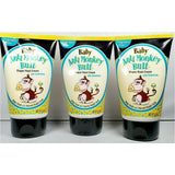 Baby Anti Monkey Butt Diaper Rash Cream W/ Calamine 3 Oz Each (1 Or Pack) Pack Needs