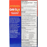 Cold-Eeze with Zinc, (Immune Support) Natural Cherry Flavor, 25 Lozenges