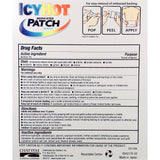 Icy Hot Medicated Patch, 5 Large Patches