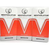 Mentholatum Pain Relieving Lotion 3.38 fl oz Each (3 Pack)