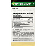Nature's Bounty Cranberry with Vitamin C (Immune Support) 25,200 mg 30 Softgels