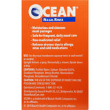 Ocean Nasal Rinse, (Twin Pack) 2-1.5 oz each