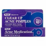 Rugby Acne Gel (Compare To Persa-Gel 10) 1.5 oz