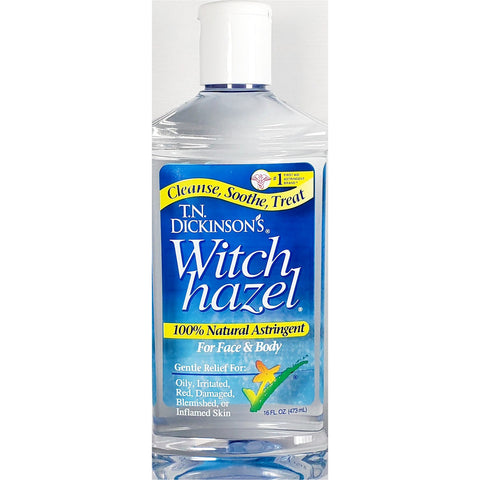 T.N. Dickinson's Witch Hazel 16 fl oz