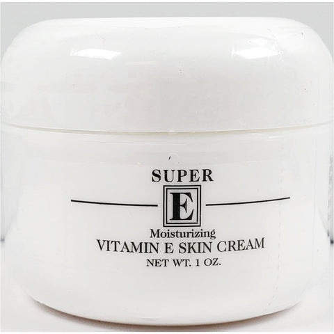 Windmill Super E Vitamin Skin Cream, 1 oz