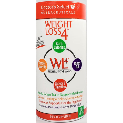 Windmill Weight Loss 4 Dietary Supplement