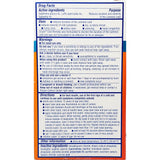 Zicam Cold Remedy Plus Multi-Symptom Relief Nasal Swabs