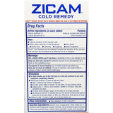 Zicam Cold Remedy Ultra Rapidmelts