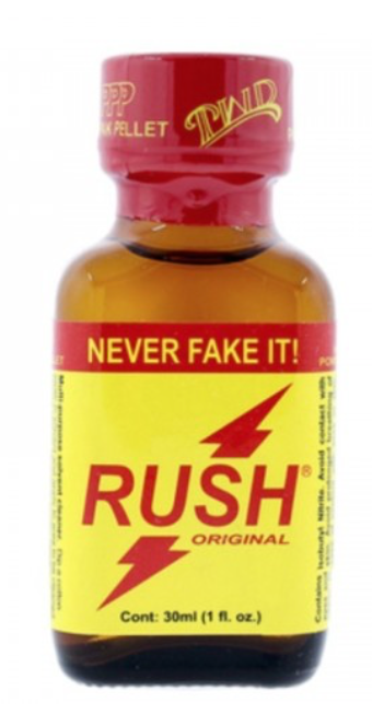 Rush 30 ml (Isobutyl Nitrite)