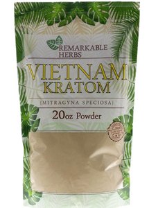 Remarkable Herbs Vietnam Powder