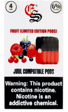 EON Smoke Pods - JUUL Compatible