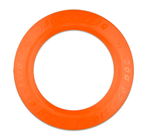 Disc-Go-Dog Flying Disc