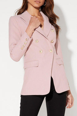 The Seal Of Approval Blazer