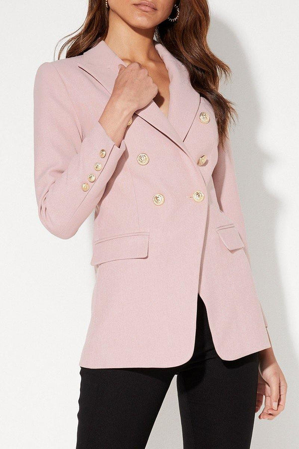 Seal Of Approval Blazer