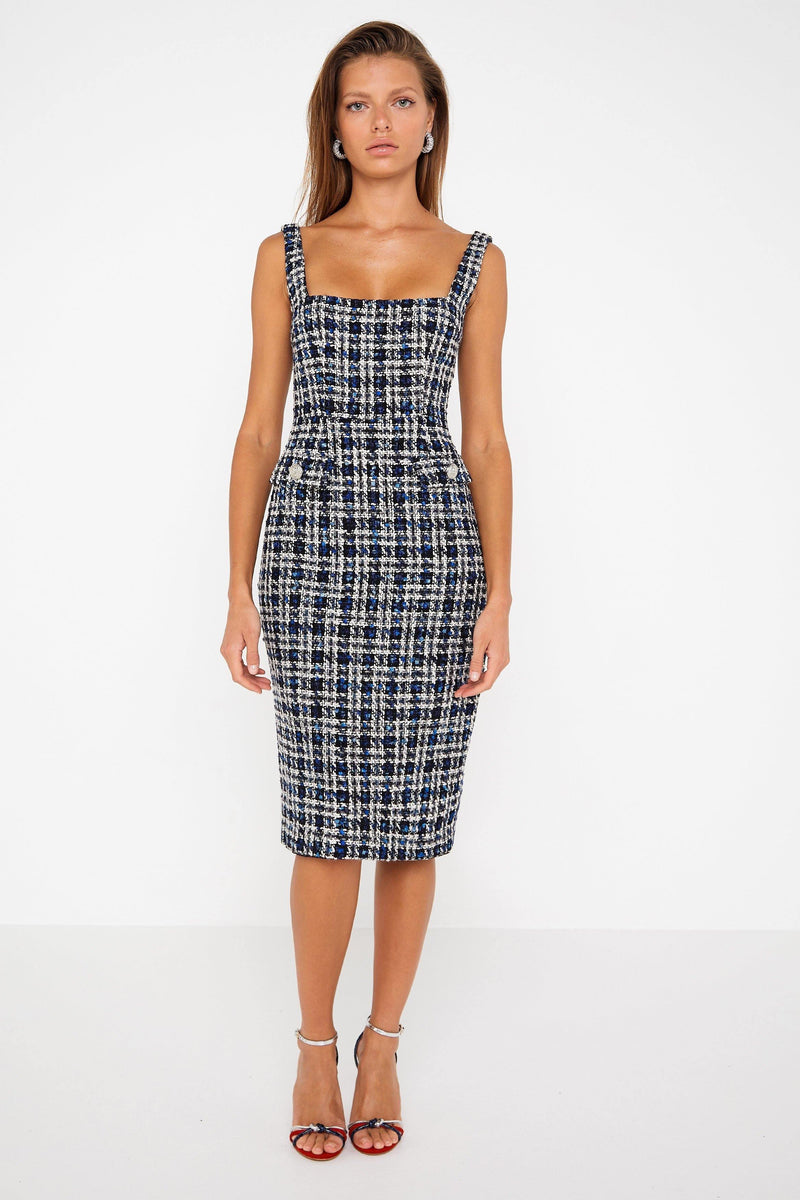 Joelene Midi Dress