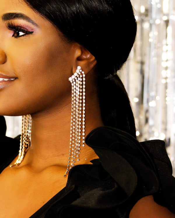 Drop Earrings - Kendi Boutique