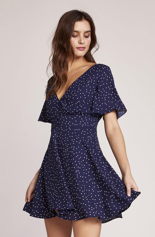Polka Dot Dress