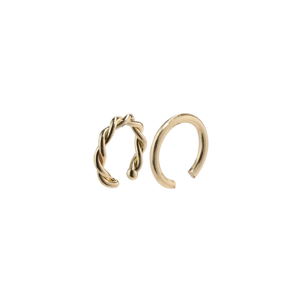 Marina Ear Cuff Set - Kendi Boutique
