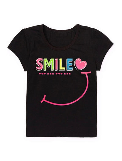 Smile 😊 (T'Shirt Only)