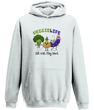 Load image into Gallery viewer, Veggie Life Kids Hoodie