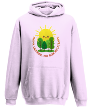 Load image into Gallery viewer, Think Outside Kids Hoodie