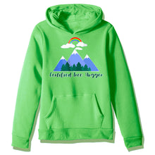 Load image into Gallery viewer, Certified Tree Hunger Kids Hoodie