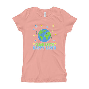 Clean Earth T-Shirt