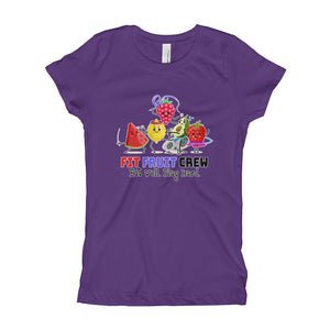 Fit Fruit Crew T-Shirt