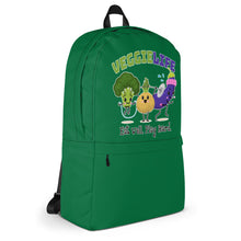 Load image into Gallery viewer, Veggie Life Backpack