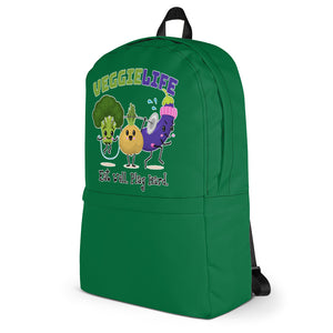 Veggie Life Backpack