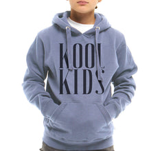 Load image into Gallery viewer, Soft Touch Kool Kids Hoodie