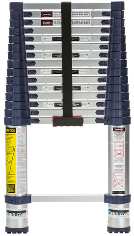 Xtend and Climb 785P+, Telescoping Ladder
