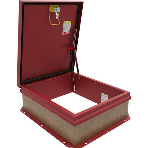 Babcock Davis Roof Hatch - Personnel II-Roof Hatch-Babcock Davis-BG3630-AnyLadder