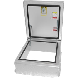 Babcock Davis Thermalmax Roof Hatch - BRHTA-Roof Hatch-Babcock Davis-BRHTA3630-AnyLadder