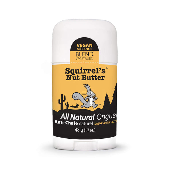 Squirrel's Nut Butter - Vegan