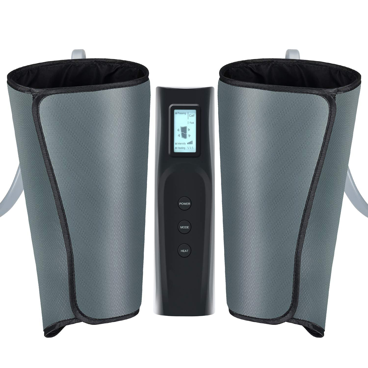 Remedy Health Air Compression Leg Massager