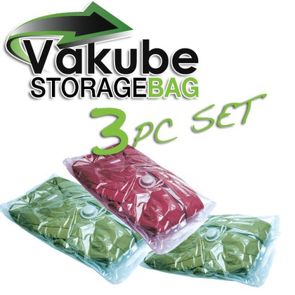 Vakube Storage Bag (Set of 3)
