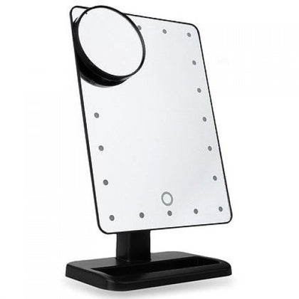 Igia Touch Screen LED Light Make-Up Mirror