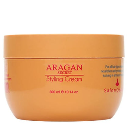 Aragan Secret Styling Cream