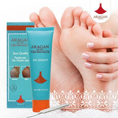 Aragan Secret Callus Removing Gel - 100ml