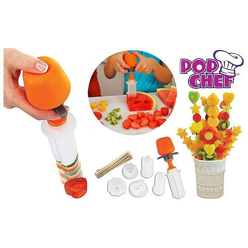 Homemark Pop Chef Food Decorating Tool