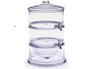 Homemax 2 Tier Beverage Dispenser - 7.5L