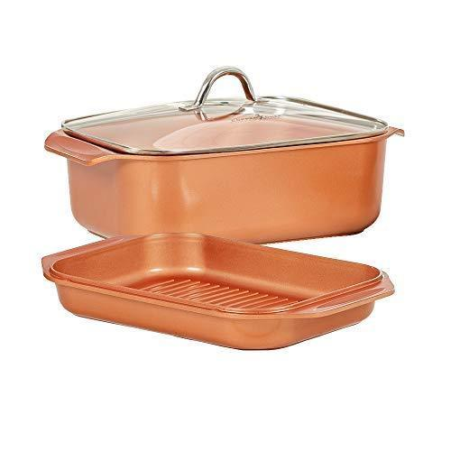 Copper Chef Wonder Cooker
