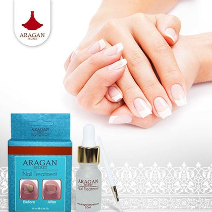 Aragan Secret Nail Fungus Repair Oil - 10ml