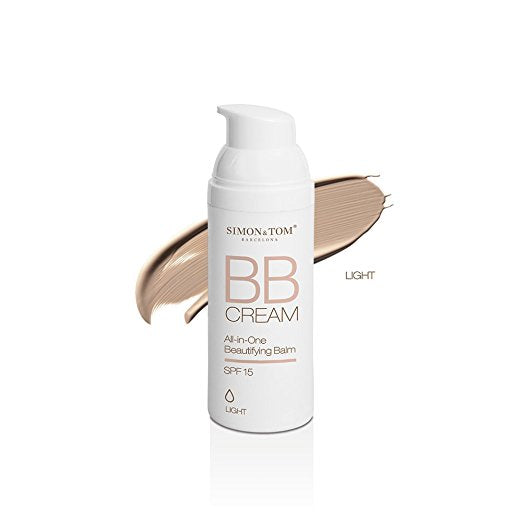 Simon and Tom BB Cream All-in-One Beautifying Balm