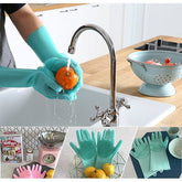 Homemax Washing Gloves