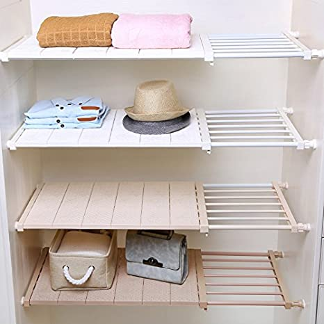 Homemax Extra Storage (Expandable Shelves)